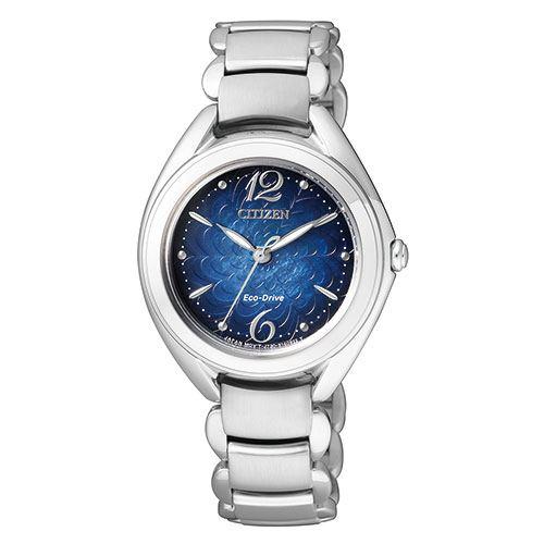 นาฬิกาผู้หญิง Citizen Eco-Drive รุ่น FE2070-50L