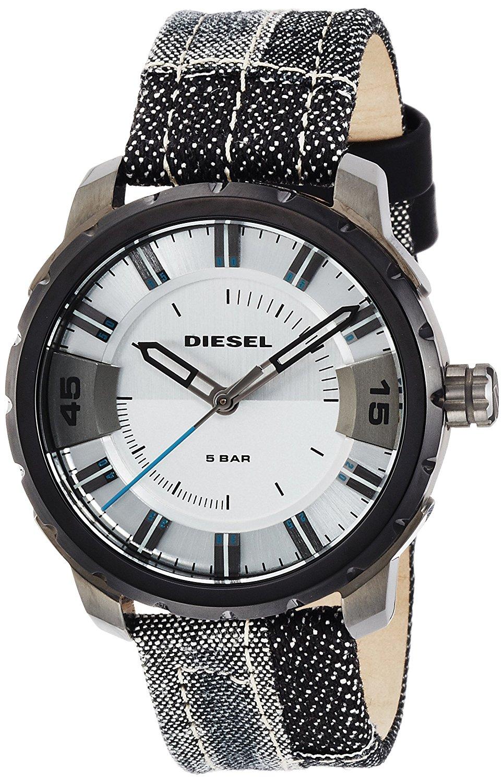 นาฬิกาผู้ชาย Diesel รุ่น DZ1774, ROLLCAGE