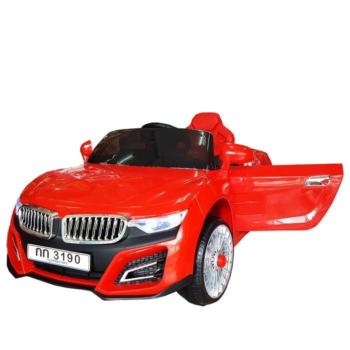 รถแบตเตอรี่ เด็กขับ BMW กก3190