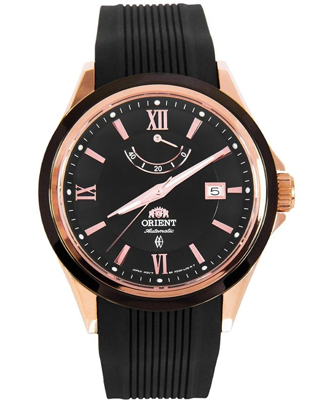 นาฬิกาผู้ชาย Orient รุ่น FFD0K001B0, Sporty Automatic