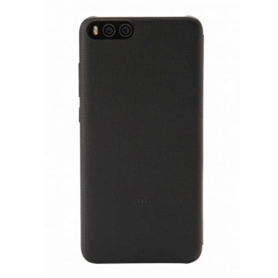 เคส Xiaomi Mi Note 3 Smart Display Case - สีดำ (ของแท้)