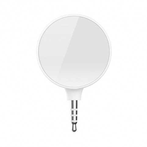 Xiaomi Portable LED Self-timer Flash Lights - ไฟแฟลชแอลอีดีสำหรับถ่ายรูปบนมือถือ