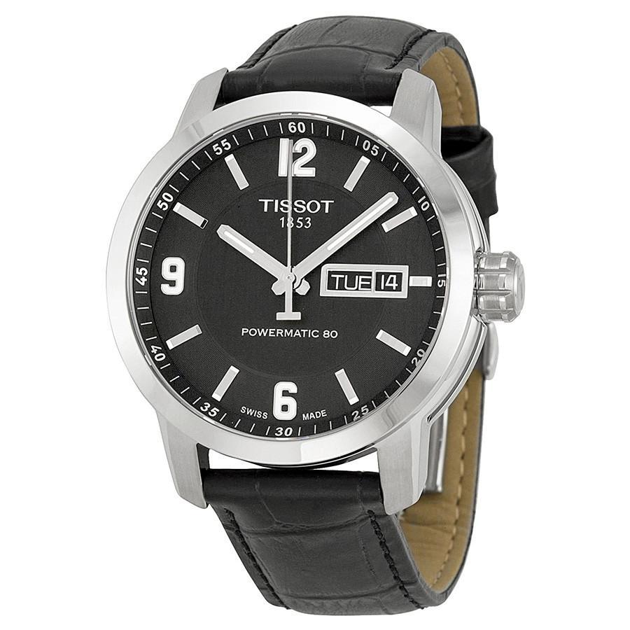 นาฬิกาผู้ชาย Tissot รุ่น T0554301605700, T-Sport PRC 200 Automatic