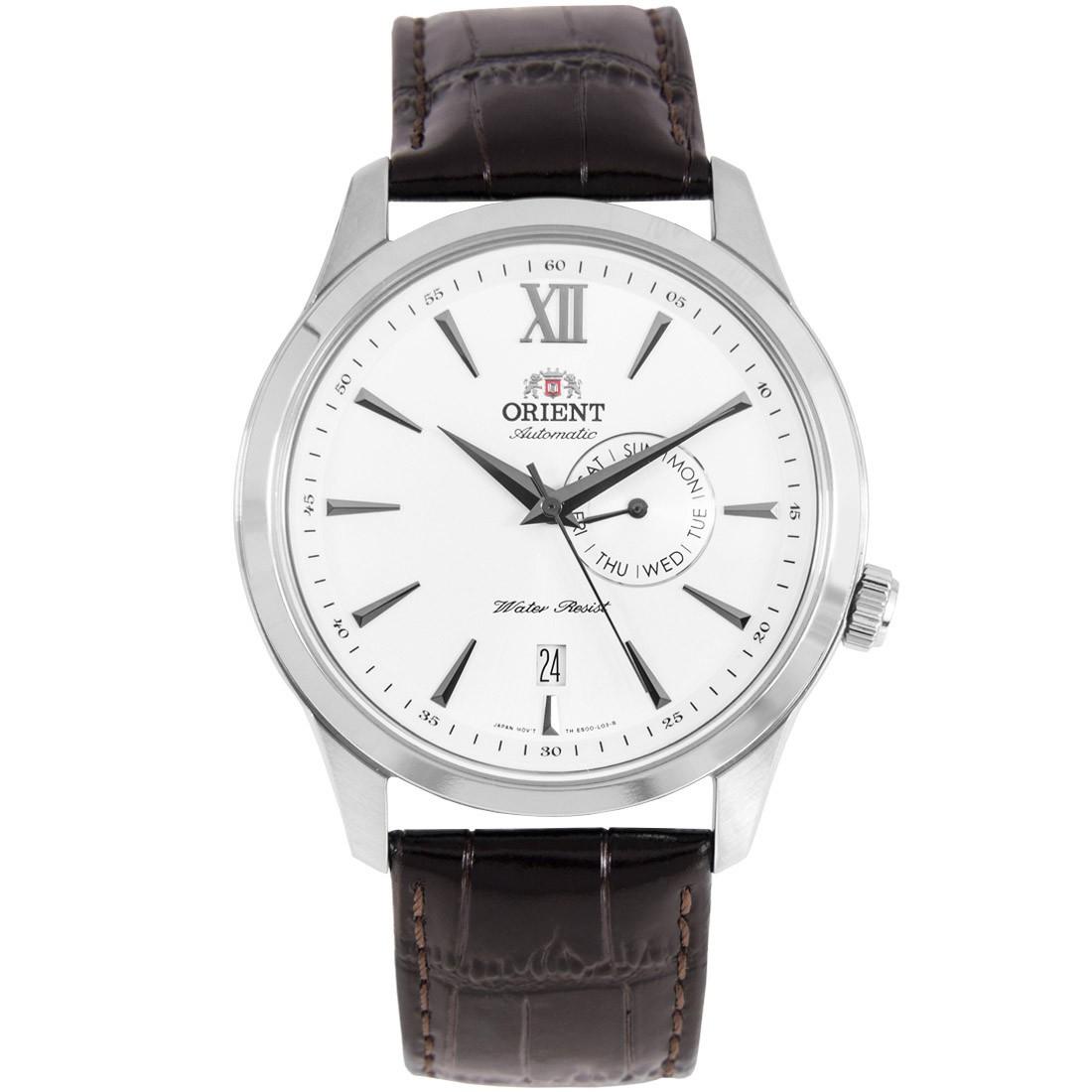 นาฬิกาผู้ชาย Orient รุ่น ES00006W, Automatic