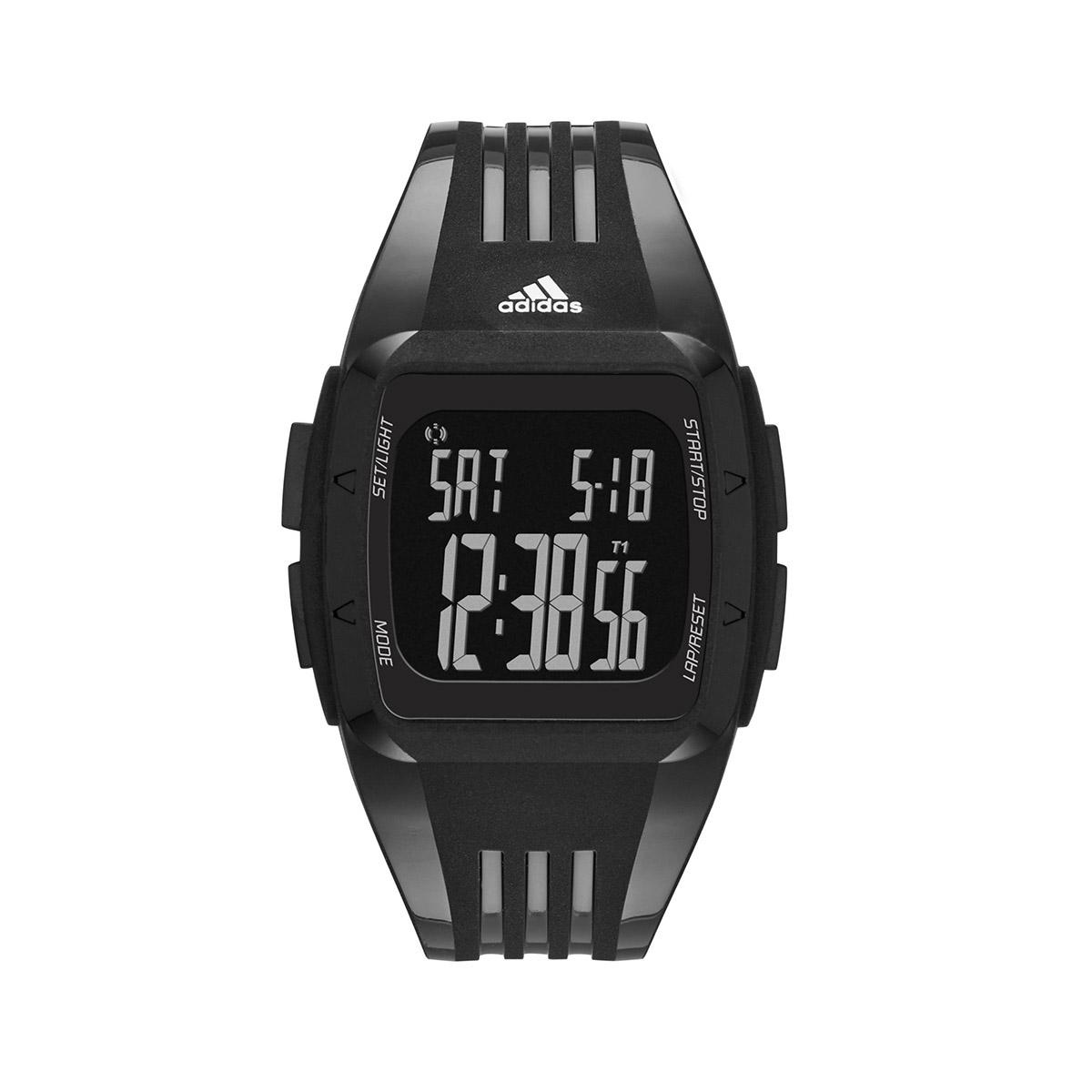 นาฬิกาผู้ชาย Adidas รุ่น ADP6094, Duramo Digital Quartz