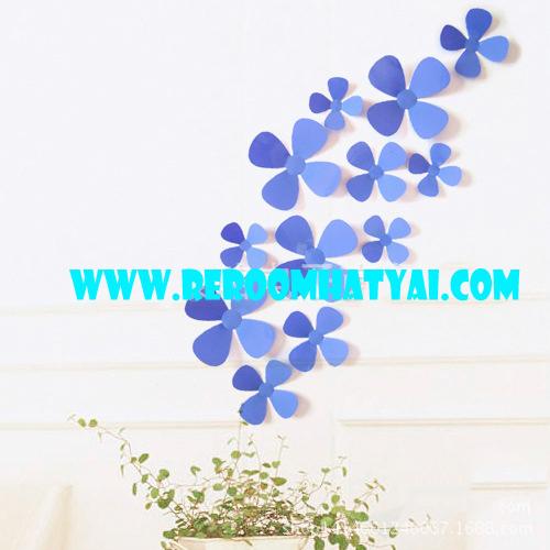 ดอกไม้3D