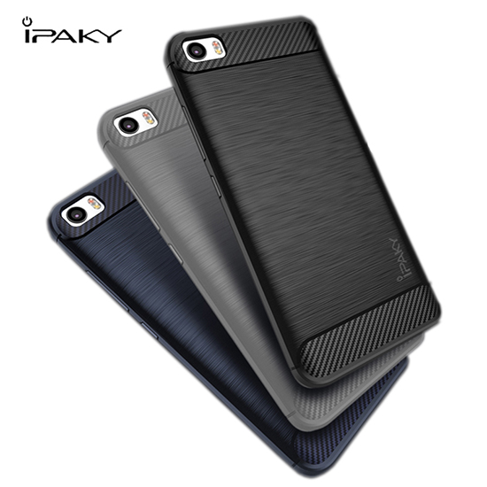 เคส Xiaomi Mi 5 iPaky Slim TPU