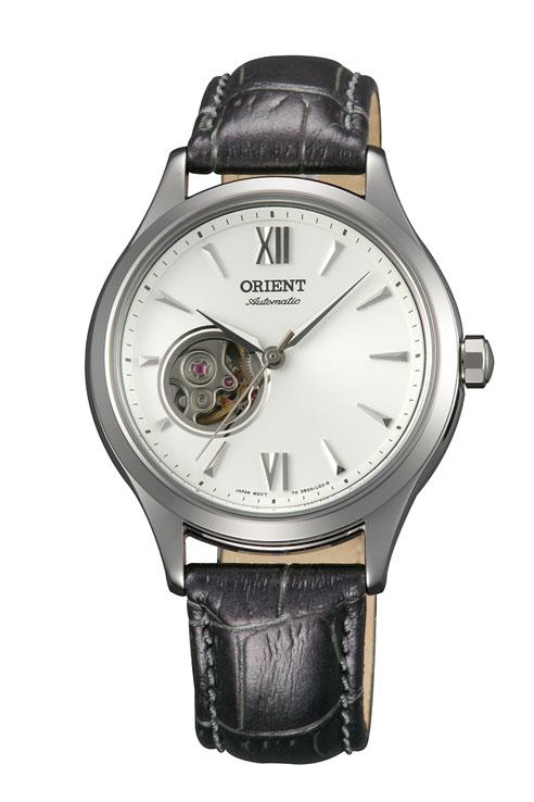 นาฬิกาผู้หญิง Orient รุ่น FDB0A005W0, Automatic Open Heart