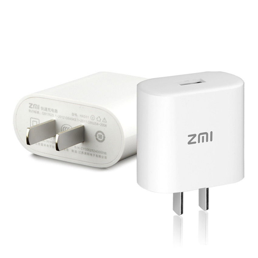 ZMI Quick Charger QC 2.0 Power Adapter