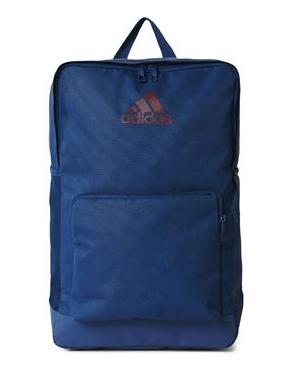 กระเป๋าเป้สะพายหลัง adidas 3 stripes backpack - Navy Blue