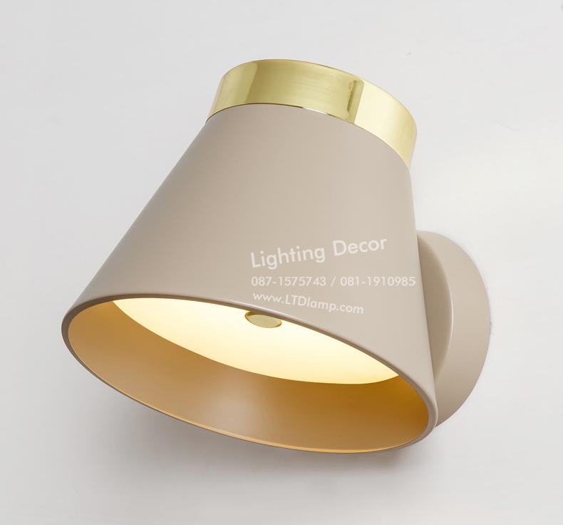 แต่งบ้านให้มีสไตล์ ใช้โคมไฟจากร้าน Lightong Decor