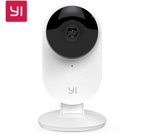กล้องวงจรปิด Mi Home Security ประกันศูนย์ Xiaomi ไทย