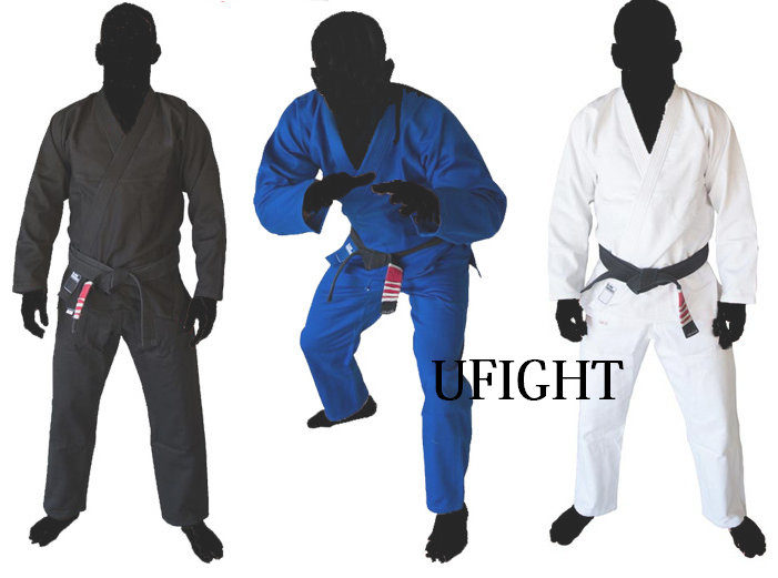 UPro GI jiu-jitsu ชุดยูยิตสู กิBJJ ยูโปร