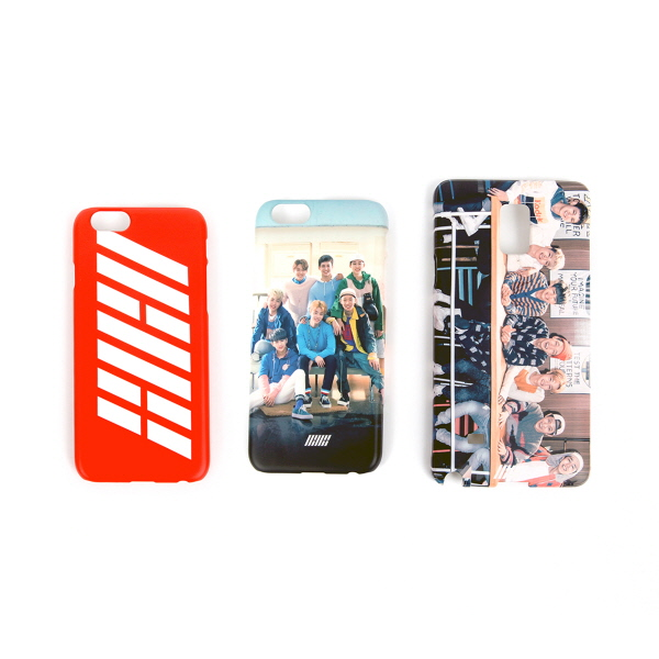 "[PRE-ORDER] iKON - DEBUT CONCERT [SHOW TIME] ""PHONECASE"""
