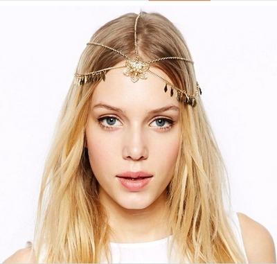 เฮดแบนด์ headband gatsby