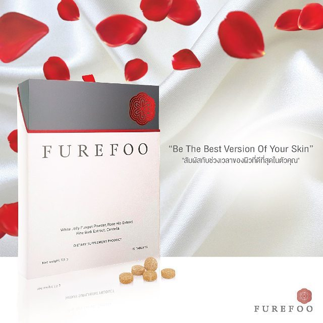 Furefoo (เฟอร์ฟู)