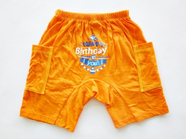 กางเกงสไตล์อเมริกัน size M (1-2 ขวบ )