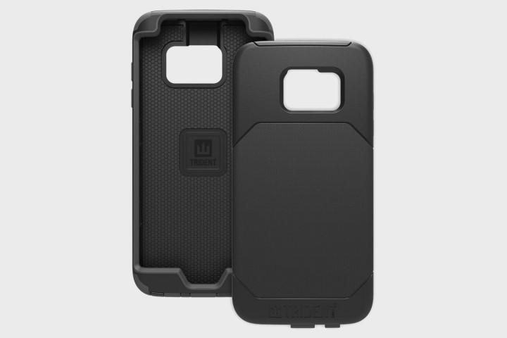 เคสกันกระแทก Samsung Galaxy S7 Edge [Aegis Pro] จาก Trident [Pre-order USA]