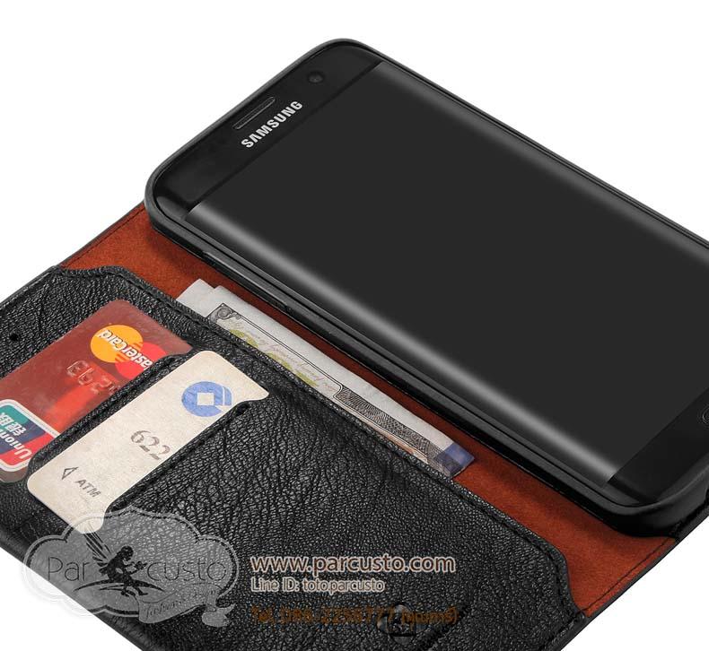 เคส Samsung Galaxy S7 และ S7 Edge จาก XUNDD [Pre-order]