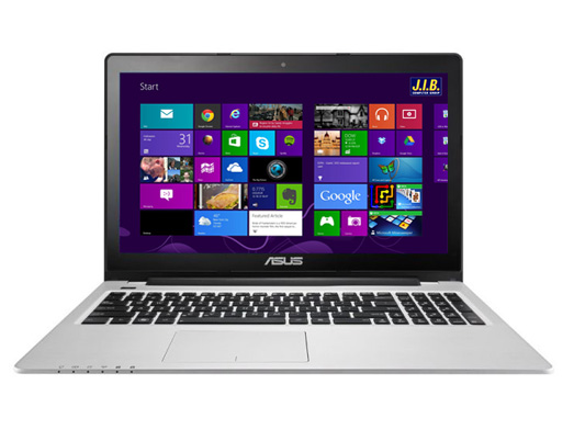 ASUS VIVOBOOK S550CB-CJ047H/WINDOWS 8 - S550CB-CJ047H