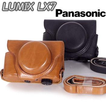 เคสกล้อง Panasonic LUMIX LX7