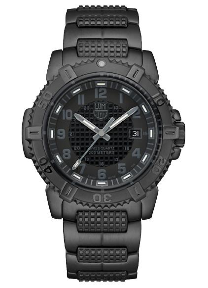 นาฬิกา Luminox รุ่น LUMINOX 6252.BO MODERN MARINER 6250 SERIES
