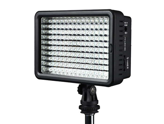 TY-LED160