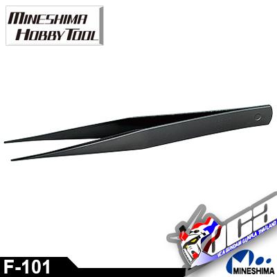 MINESHIMA F-101 AA TWEEZERS