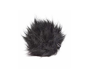 Deadkitten Artificial Fur Wind Shield