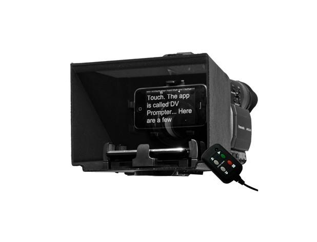 TP-100 Smart Phone Prompter