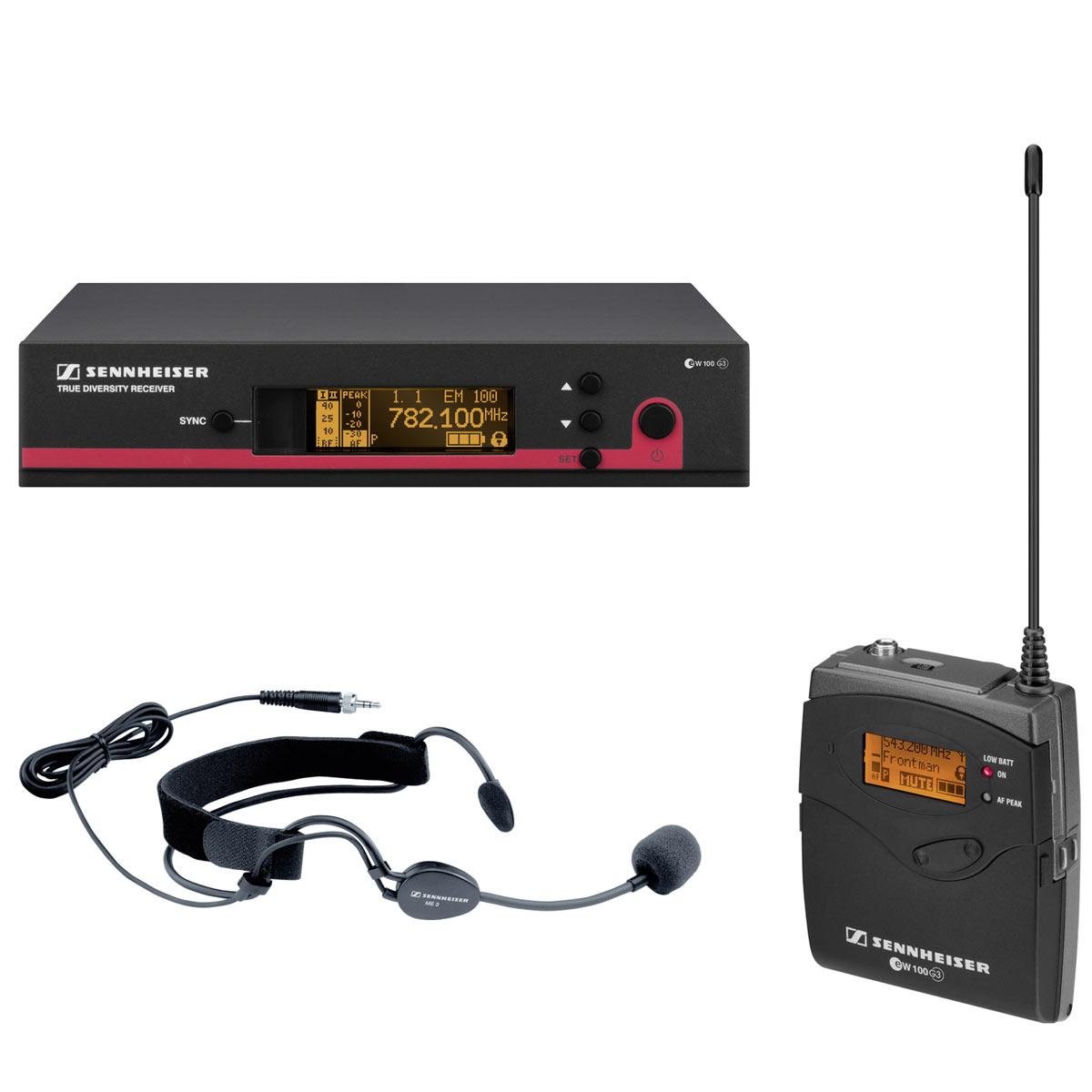 Sennheiser EW152 G3 Wireless