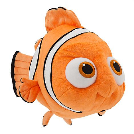 ตุ๊กตาผ้า Nemo Plush - Finding Dory - Medium - 15