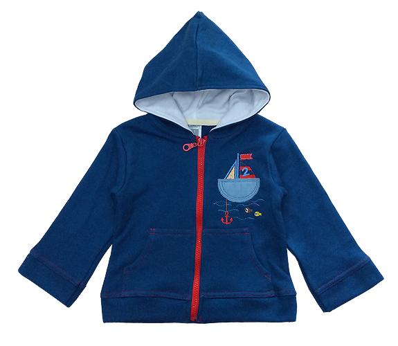**Carter's** WT542 Size 1, 2, 3 ขวบ ขายส่งเสื้อแจ็คเก็ตกันหนาวเด็ก ผ้าบางไม่หนามาก เหมาะสำหรับวันที่อากาศเย็น ผ้าเนื้อนุ่มใส่สบาย