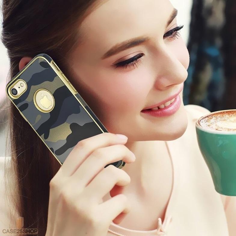 NX CASE (เคส iPhone 7 Plus)