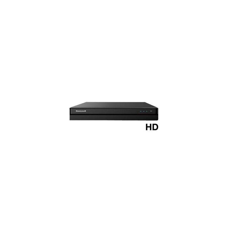 Honeywell NVR 64ch Network 4 SATA 16POE 4K H.265