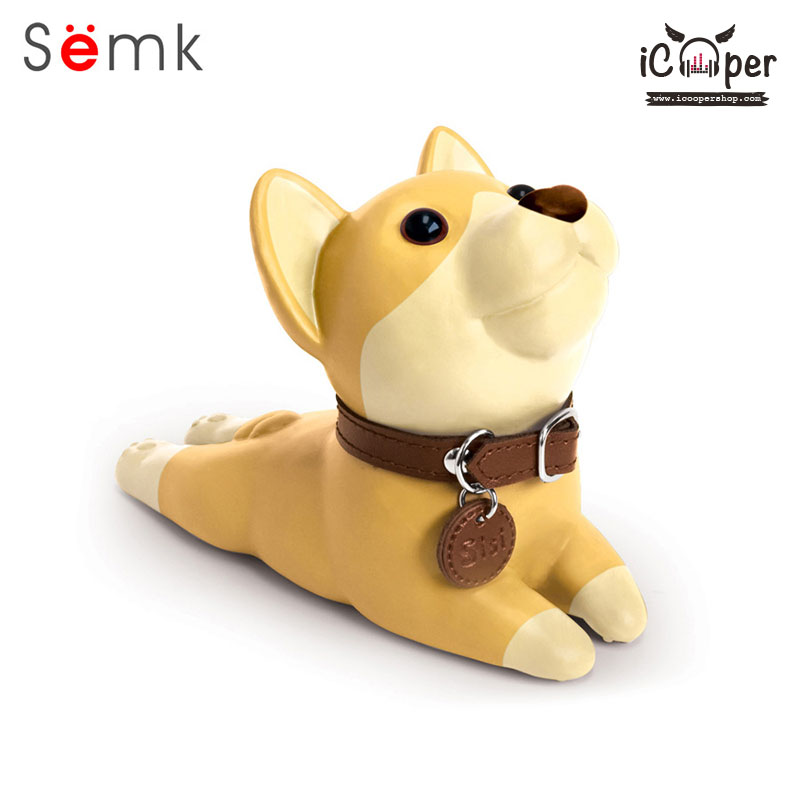 Semk - Doggi Door Stopper (Sisi)