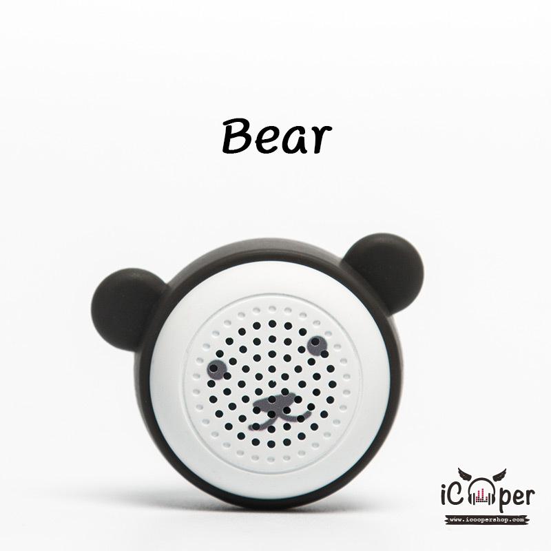 MAOXIN Magic Planet Bluetooth Speaker (Bear)