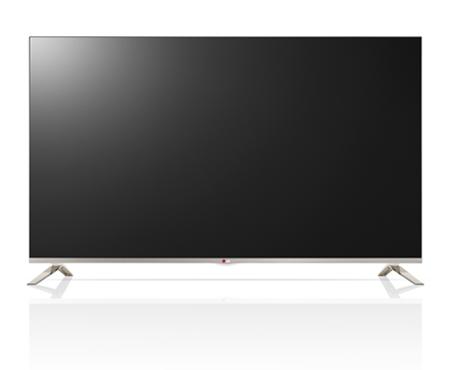 TV LG LED ขนาด 55 นิ้ว รุ่น55LB670T