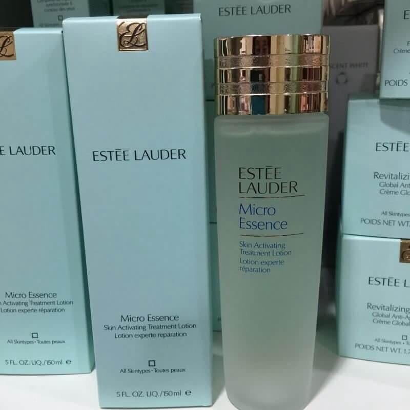 #Estee Lauder Micro Essence Skin Activating Treatment Lotion