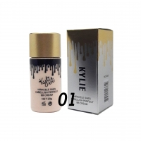 KYLIE FOUNDATION bb cream No.01