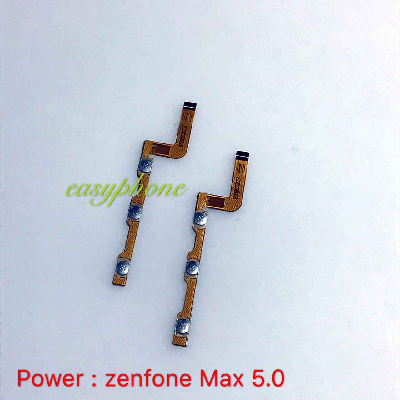 แพรสวิท เปิด-ปิด Zenfone Max 5.0
