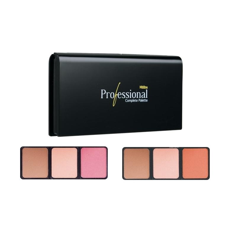 Mistine Professional Complete Palette