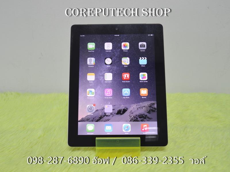 iPad 4 Cellular + Wi-Fi 16GB