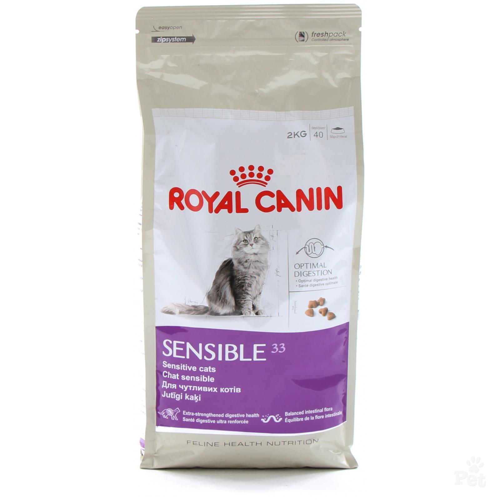 royal canin sensible 33 1. Black Bedroom Furniture Sets. Home Design Ideas