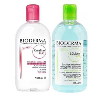 Bioderma ไบโอเดอม่า ขนาด 500 ml. [ราคาส่งตั้งแต่ชิ้นแรก]