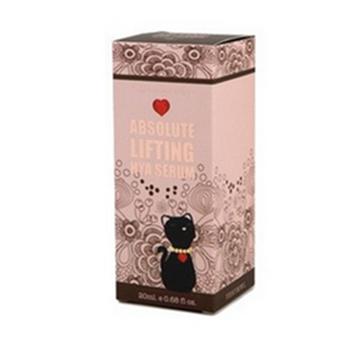 Absolute Lifting Hya Serum เซรั่มแมวดำ [ราคาส่งตั้งแต่ชิ้นแรก]