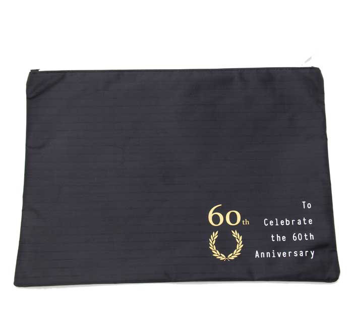 Fred Perry Document Pouch