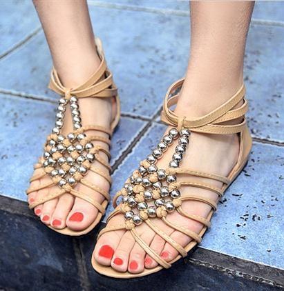 Preorder รองเท้าแฟชั่น สไตล์เกาหลี 32-43 รหัส 9DA-8016