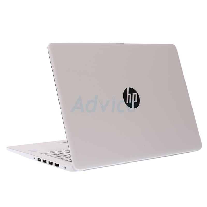 Notebook HP 14-ck0024TU (White)