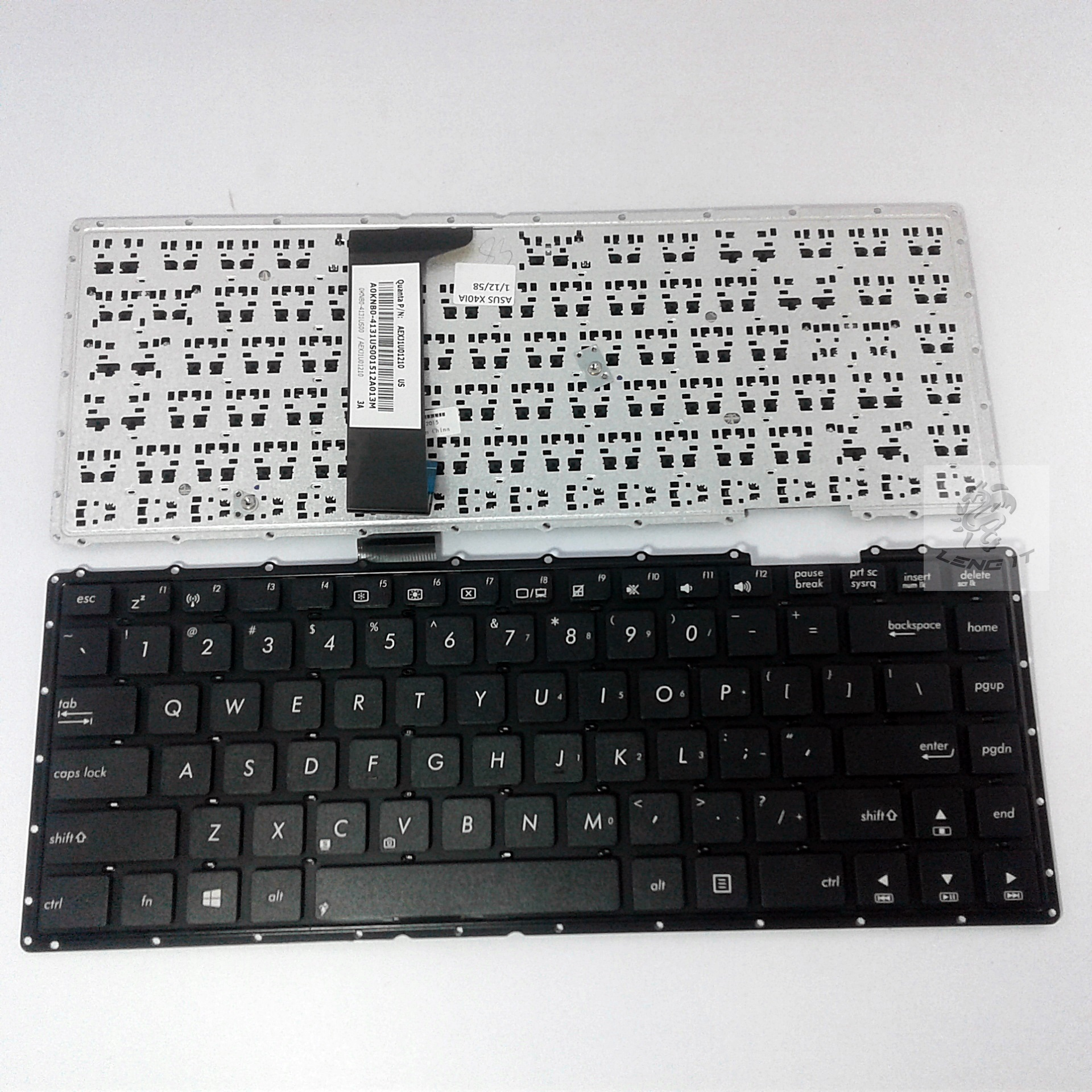 keyboard asus x401a